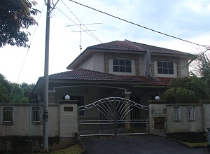 Why Homestay Villa Over Hotel In Malaysia?